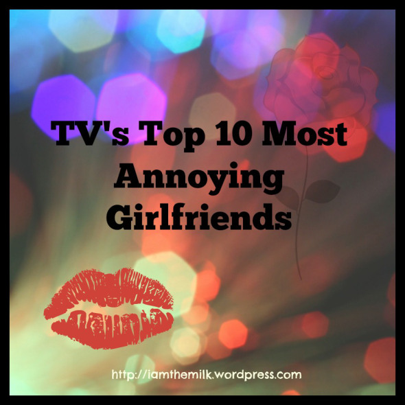 TV's top 10 annoying
